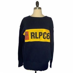 Polo Ralph Lauren CP-93 Sweater